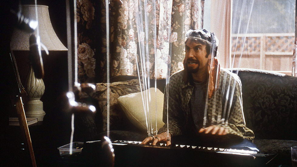Том Грин в «Пошёл ты, Фредди»