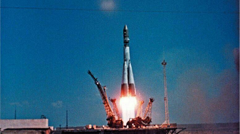 Vostok1-start