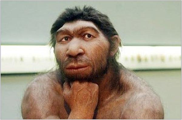 Неандерталец