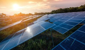Чернобыль начнет новую жизнь в качестве парка солнечной энергии