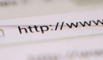 В США представили первый билль об интернет-правах