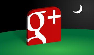 Соцсеть Google+ закрывается