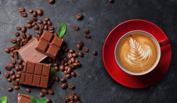 Шоколад, чай, кофе и цинк способны укрепить здоровье