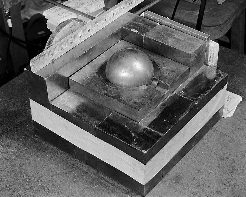 Воссоздание эксперимента Дагляна